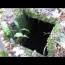 Secret Underground Room & Obelisk Found In The Woods, Exploring Sites In Scotland