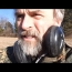 Metal Detecting Civil War Relics And A Half-Cent Coin