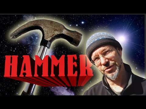 Ozark Seekers #31 – Hammer – Metal detecting, treasure hunting, coin collecting
