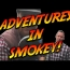 Adventure! + Magnet Fishing + Weird goings on + Exploring Smokey :)