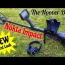 Nokta Impact Metal Detector Review Test First Look NEW 2017
