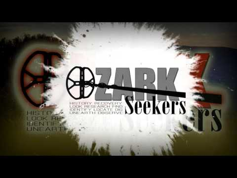 Ozark Seekers Commercial/intro