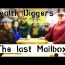 #181.5 The last mailbox – Packages from Dwelia , Jim and the Bear digger – Metal detecting