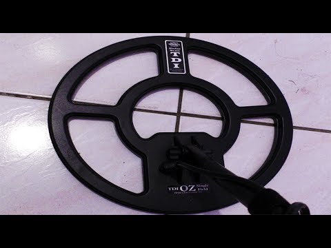 The Whites TDI Metal Detector and Beach Detecting tips