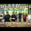 #198 The silver streak – Coin spill found Metal detecting abandoned farm NH