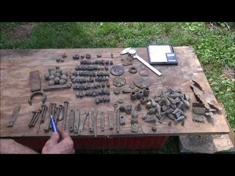 Metal Detecting Massive Finds Day Clean-up