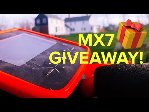 Metal detecting: The MX7  finds an old deep silver coin!  *contest ended*
