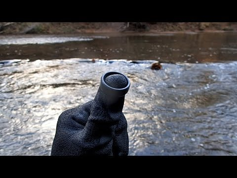 November River Hunting! – Found Special Forces Knife, Rings and More!