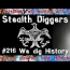 We dig history #216 Metal Detecting & Relic hunting NH cellar holes