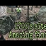 SICK Relics & Coins Metal Detecting 1700's Site!