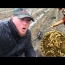 OMG IM STILL SHAKING…FINALLY 2yrs LATER I FOUND ONE…Metal detecting uk