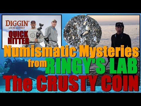 QH5: RINGY'S LAB: The Crusty Coin – DWKGR Quick Hitter