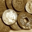 I Found LOST TREASURE In an Old Railroading Town! Metal Detecting Old and Silver Coins!