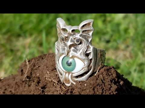 What the Heck? – Metal Detecting Oregon