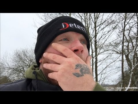 IS THIS A DREAM…MY BEST DISCOVERY EVER AMAZING…Metal detecting uk
