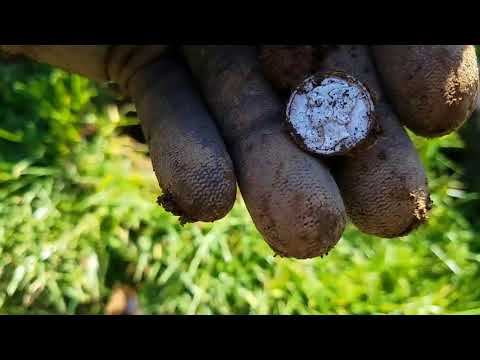 When You Grid, Stuff Happens – Metal Detecting Oregon