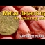 Metal Detecting a site After 222 years – You won't believe the coins & relics