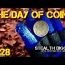 The day of coins metal detecting – Finding old homesites with coins & Relics