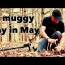 A muggy day in May – Stealth Diggers 5 year anniversary day – Metal detecting NH  relic hunting