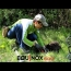 DIFFICULT CONDITIONS IN THE PASTURE metal detecting canada