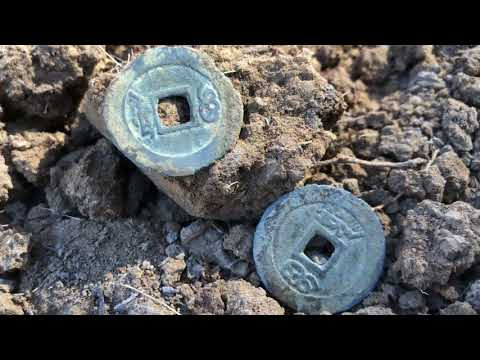 Nokta Impact & Makro Kruzer Metal Detecting The Oldest Coins & Relics In Australia