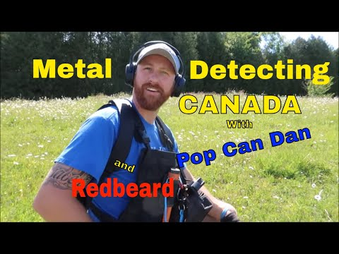 Relic Hunting Canada: Finds and Fun!