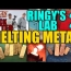Ringy's Lab 2: Melting Metal – DWKGR Quick Hitter