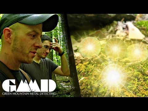Incredible Treasure FOUND in Abandoned Mountain Ruins