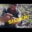 Metal Detecting Sliver Nuggets, Silver Ore And Silver MOAR!
