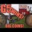 Twin KG5 Coins Found! – DWKGR Quick Hitter