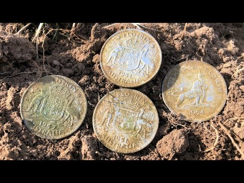Nokta Impact & Makro Multi Kruzer Finds Big Silver Spill & Ancient Coins