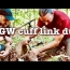 Dame digs GW George Washington cufflink metal detecting #248 NH Cellar hole 1700s relic hunting