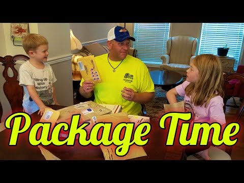 Package Time #9 Funny 44 Moment