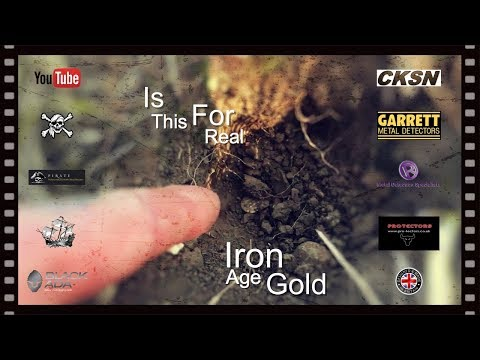 🇬🇧 IS THIS FOR REAL 😮 METAL DETECTING No:276…
