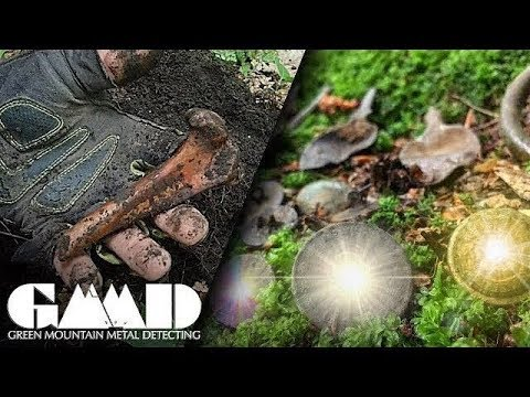 Unforgettable Discovery from a Deserted Mountain Cabin | Treasure Hunting Adventure