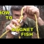 Aquachiggers Magnet Fishing Top Tips