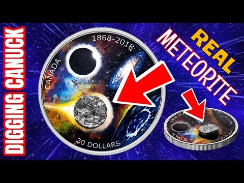 Collecting Canadian Coins – June Releases (Metal Detecting Canada)