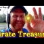 Pirate Treasure Found Metal Detecting 300 Year Old River Crossing