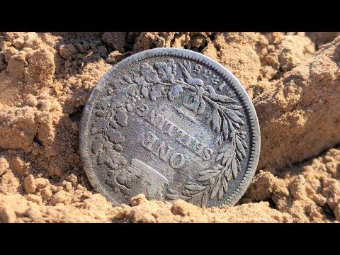 Metal Detecting Ned Kelly Country Glenrowan Australia's Oldest Sterling Silver Tokens & Relics