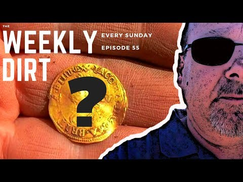 Rare Metal Detecting Finds | Unbelievable!
