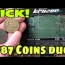 SICK Finds With Makro Multi Kruzer Metal Detector Review Field Test BEST new detector Unboxing!