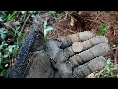 "Metal Detecting – A Place is never ""Hunted Out"""