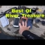 Best Of Aquachigger River Treasure Compilation