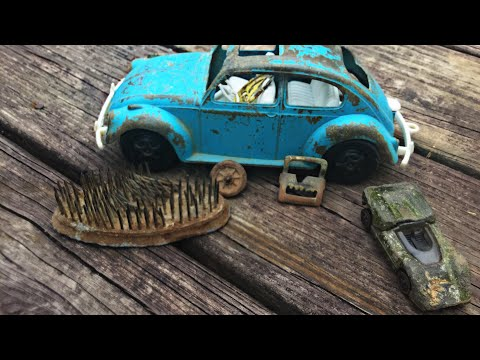 Civil War Grounds| Episode 3| Cars,Tokens,& Relics