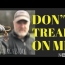 Metal Detecting // Don't Tread On Me! // Teknetics