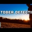 Too cold too soon metal detecting in October fields & cellars NH Not Thursday #84 Garrett ATGOLD