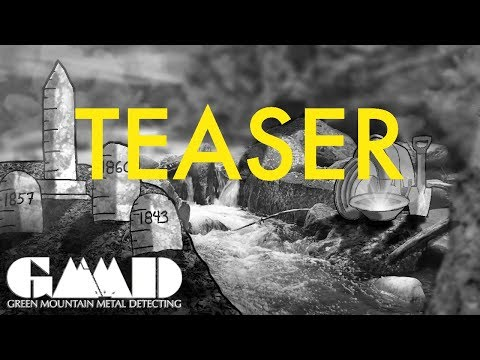 GOLD From the Mountains of Vermont | TEASER