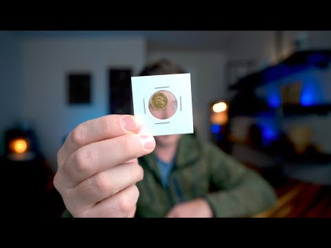 Gold Coin Contest Giveaway Winner Announced!!!!