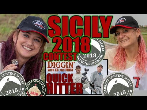 QH45: Italian Rally in Sicily 2018 – DWKGR Quick Hitter