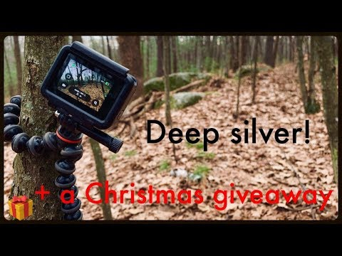 Metal detecting: This deep silver coin took my breath away + my best find!